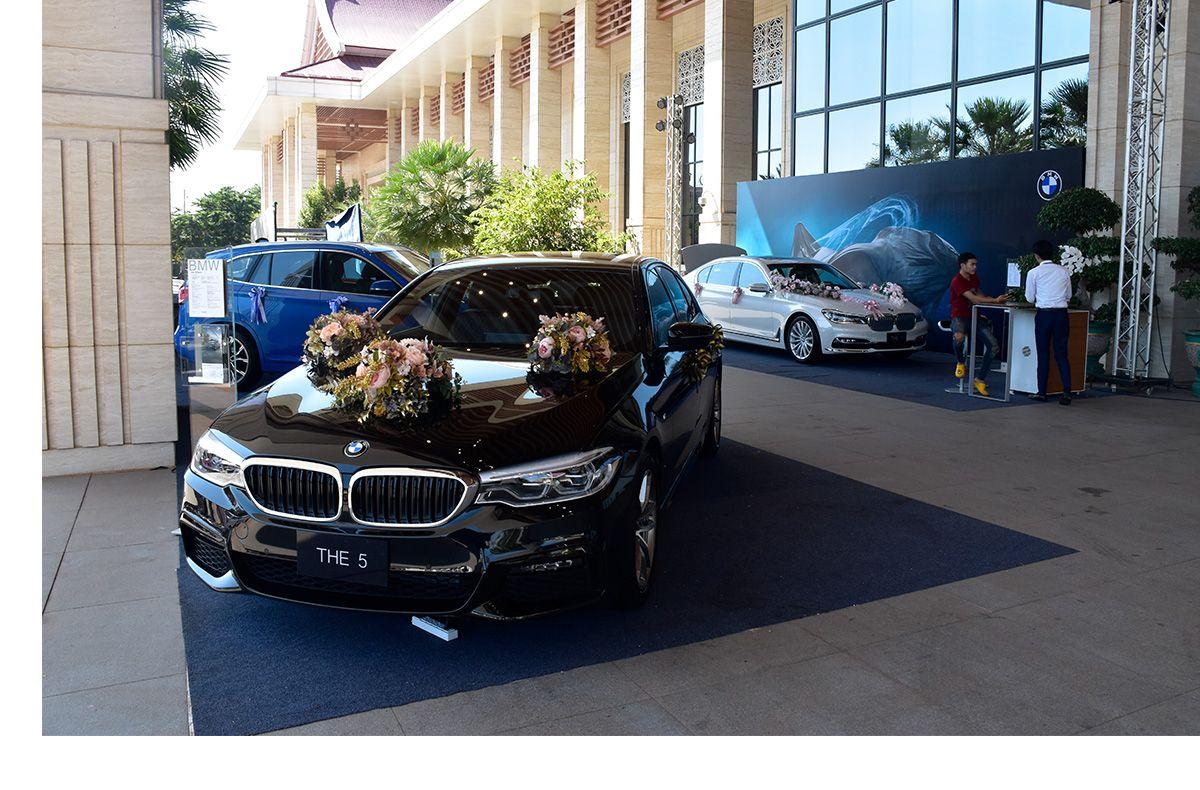 ຂ່າວດີ! BMW ມີສ່ວນຫຼຸດພິເສດຕະຫຼອດເດືອນພະຈິກນີ້